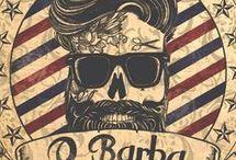 Barbearia ...