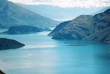 New Zealand/Australia