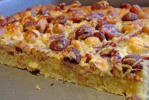 Cake Dessert & Pie