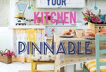 Kitchen  / by Ashlee Webster