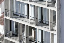 Multistorey Residential