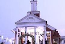 Tempat Pernikahan / gedung, function house, tempat ibadah, restaurant, sports club dll, tempat diselenggarakannya acara pernikahan