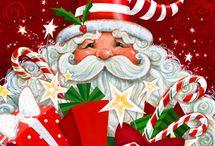 Christmas / by Heidi Lyon