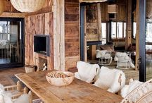 Bydlení v alpském stylu