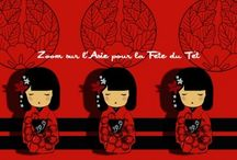 """Fête du Têt / A l'occasion du Nouvel An asiatique, BoutiKaymaman vous propose une sélection spéciale """"Fête du Têt"""" http://boutik.kaymaman.com/104-special-asie-fete-du-tet"""