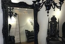 Gothic furniture