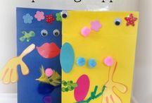 KIDS ART & CRAFT