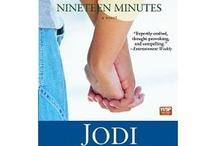 Dr. Noskin's Junior Theme Book List