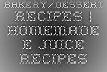 eliquid recipy