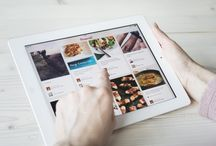 Pinterest / Tout ce qui concerne le réseau social Pinterest