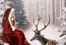 mensaje de navidad / mensaje de navidad