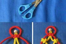 Knob og bånd