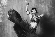 Dance will make me dance