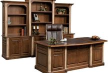 For the Office / Office Furniture ideas for the office in your home or at your business.