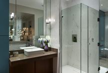 Luxury Bathrooms / Bathrooms with wow factor whether for adults or children