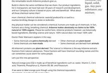 Arbonne - what it is and what it's not