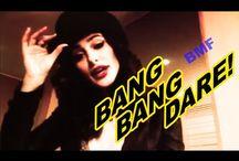 Bang Bang Dare Hrithik Roshan to Nargis Fakhri - #BangBangDare