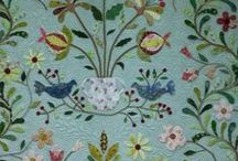 Susan Smith quilts
