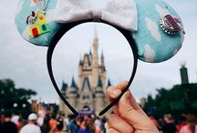 I ❤️ Disney / Disney vacation dreams and planning