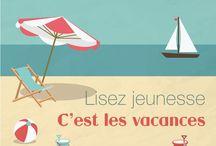 Jeunesse - Dossiers et Sélections Sauramps / Le meilleur du documentaires, de la fiction, de l'album jeunesse pour vous !