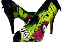 Zapatos :3 / by kiki Tere