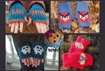 Crochet Accessories Patterns