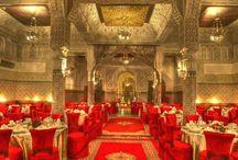 Maroc bryllupper