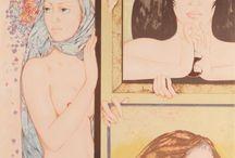 Sophie Busson prints