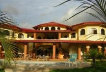 Private Luxury Vacation Rental Estate with 5 additional building sites / http://www.dominicalrealty.com/property/?id=561