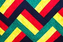 Regee quilt