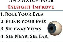 Øyeøvelser