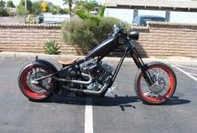 Saxon / http://bikesevolution.com/Saxon/