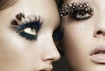 Inner makeup Artist / by Ana Lilia