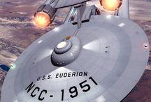 Star Trek Domination / Anything that involves Star Trek