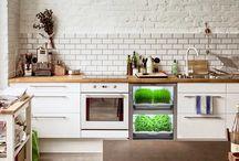 urban cultivator &kitchen