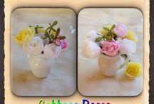 My miniature creations! / Miniature creations / by Paula Dascoli