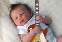 Guitar Stuff / by John Dunn
