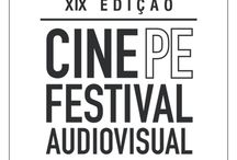 Portfólio Digital - CINE PE / Festival Audiovisual de Pernambuco