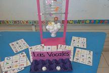 Montessori inglés