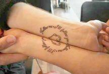 idea.tattoo / by Ali Naito