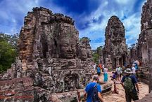 Cambodia Tour Operator / Plan Your Trip to Cambodia