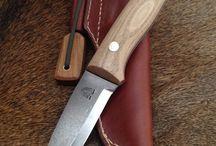bıçak imalat