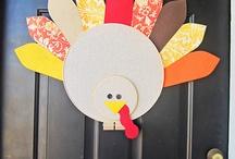 Gobble Gobble. {Turkey Day} / by Jessie Partridge