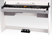 ♪♫ PIANOS & CLAVIERS  ♪♫ / Pianos & claviers - matériel de musique