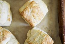 Biscuits | Scones