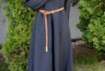 Clothes of Late Middle Ages