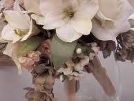Flower arrangements!
