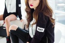 Ulzzang & other