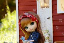 Pullip picture ideas