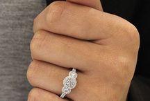 Wedding Ring options
